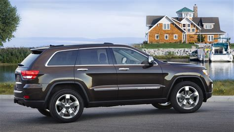 jeep grand cherokee brown jeep grand cherokee liberty get premium editions 171 road