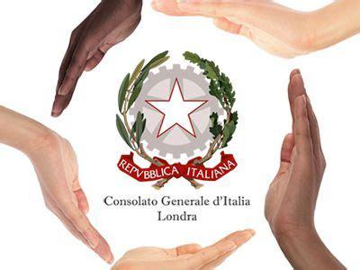 consolato italiano londra passaporti consolato generale londra