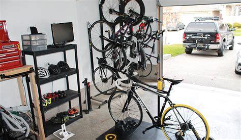 indoor bicycle storage indoor bike storage gearup oakrak floor to ceiling