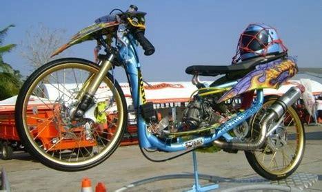 kenarok motorcycle kumpulan gambar motor drag bike