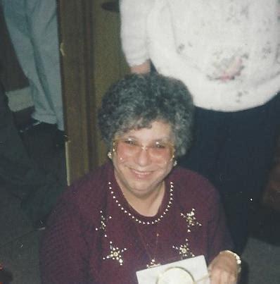 obituary for ruth j shidlow lockhart mcgaffigan