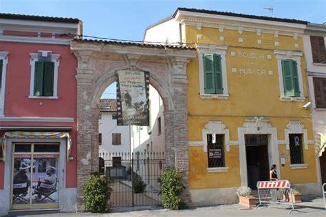 ufficio turistico bologna madonnina borghetto bild brescello il comune di