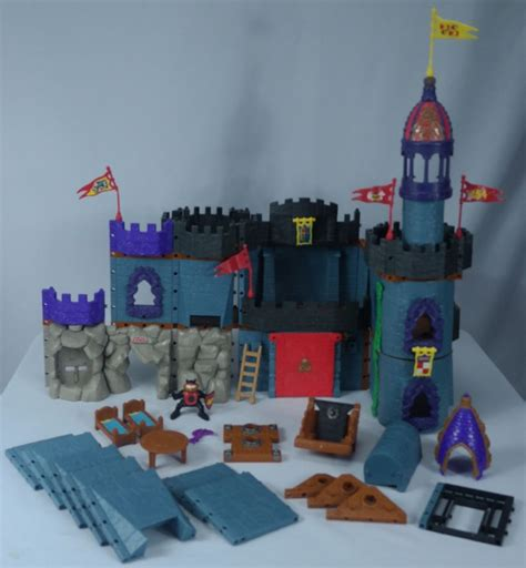 88 Prada Set Kodok 2in1 fisher price imaginext battle castle wizard mixed building set 88 pc lot 78333 ebay