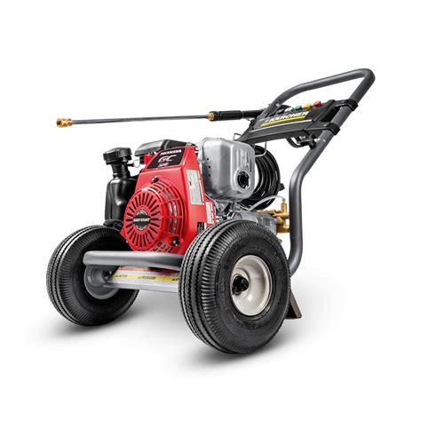 honda power washer 3000 psi ryobi 3100 psi 2 5 gpm honda gas pressure washer with idle
