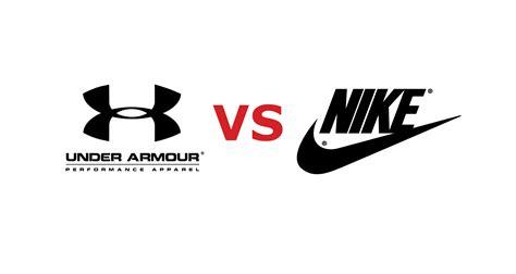 under armoire under armour heatgear vs nike dri fit the sports apparel