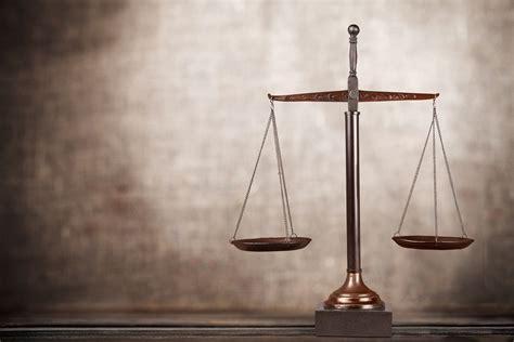 Civitas Sues North Carolina Attorney General Law Scale Of Justice