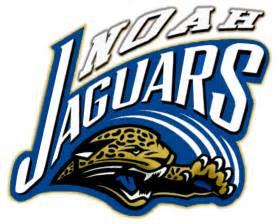 Jaguar Football Logo Noah Jaguars Football Football Recognitions