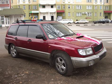 1998 Subaru Forester Review by 1998 Subaru Forester Review Html Autos Post
