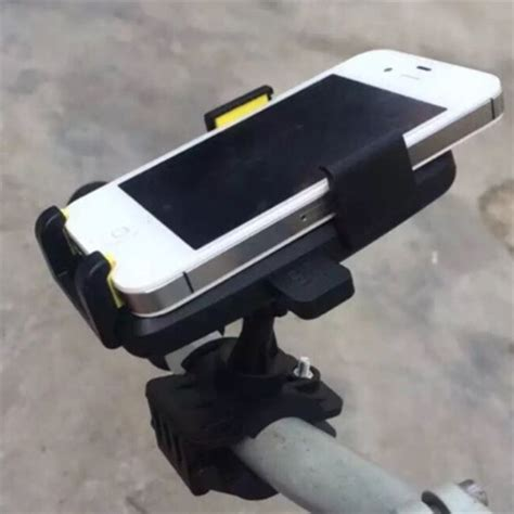 360 Degree Bicycle Mount Bike Holder For Smartphone 360 degree bicycle mount bike holder for smartphone