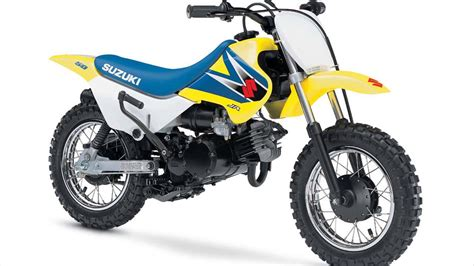 Suzuki It50 2015 Model Suzuki Jr 50