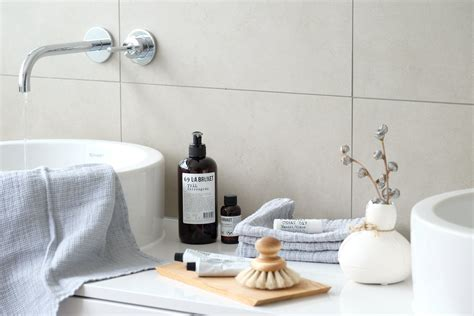 diy home dekorieren ideen fr 252 hling im badezimmer trendomat