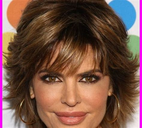 lisa rinna back of head bob hairstyle back view hairstylegalleries com