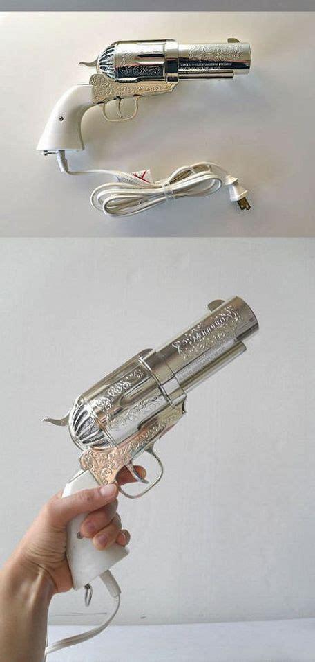 Pistol Hair Dryer pistol hair dryer on the hunt
