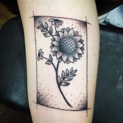 altered images tattoo altered images tattoos lazlow sunflower