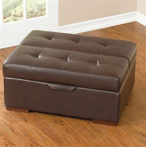 cushion ottoman coffee table cushion coffee table with storage furniture roy home design