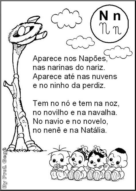 ALFABETO EM TEXTOS TURMA DA MÔNICA! - ESPAÇO EDUCAR