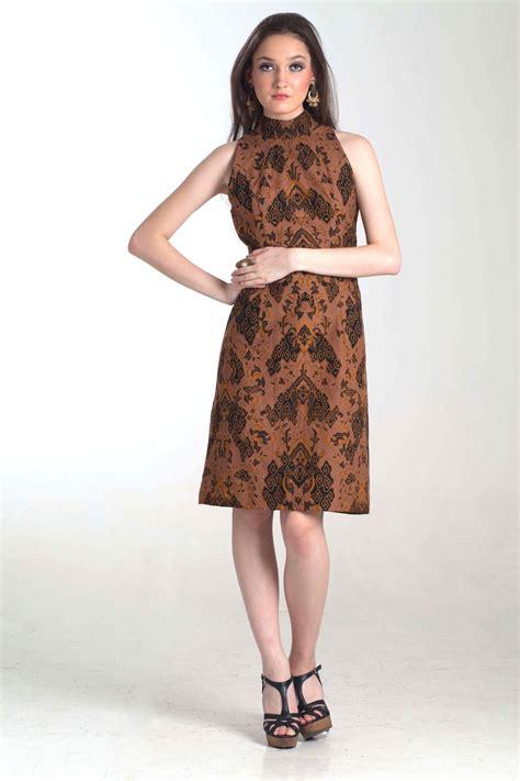 desain dress batik sederhana model dress batik www imgkid com the image kid has it