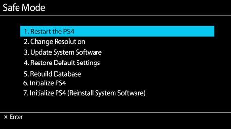 Solved Ps4 Won T Turn On Ps4 Blue Light Of Fix