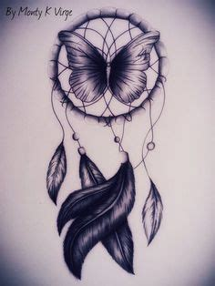 dreamcatcher infinity tattoo arrow infinity dream catcher birds tattoo tattoos