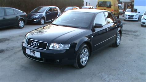 Audi A 4 2004 by 2004 Audi A4 Information And Photos Momentcar