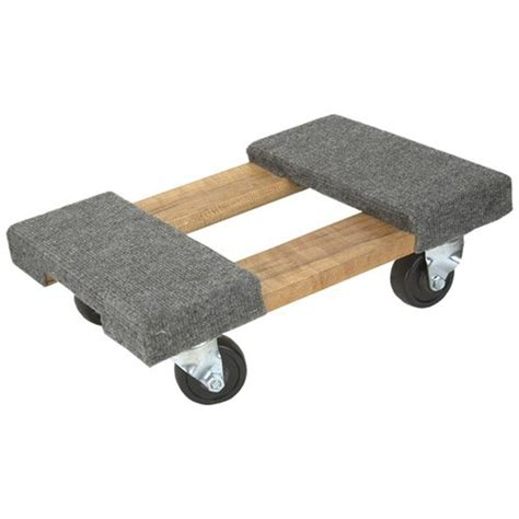 tahoe 60610122 heavy duty furniture dolly easy moving