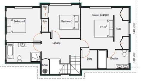 layout side view looking for help on bedrooms layout