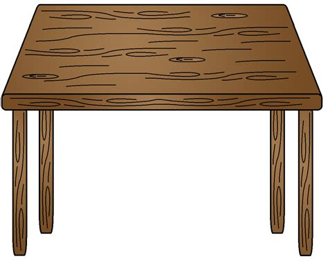 Barn Com Table Clip Art Free Clipart Images Clipartbarn