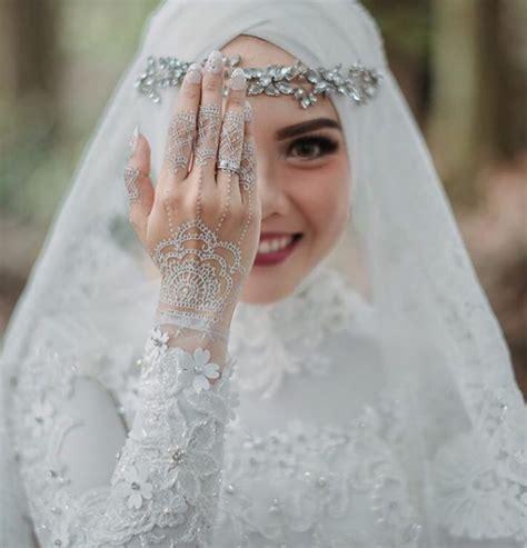 design henna putih henna art untuk pengantin makedes com