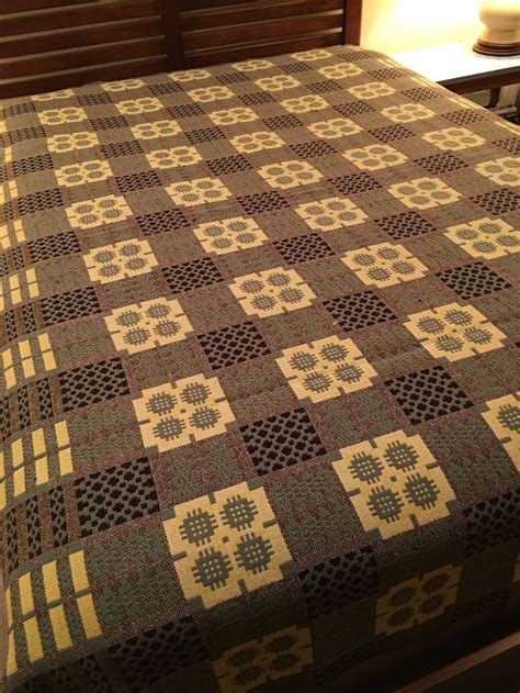 woven coverlets 147 best images about loom woven coverlets on pinterest