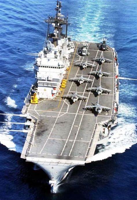 portaerei italiane garibaldi vendere la portaerei garibaldi 171 occorre il coraggio di