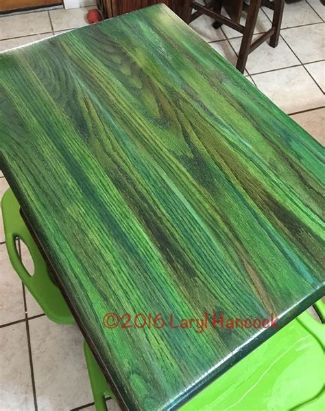 colored wood stain best 25 green wood stain ideas on wood stain