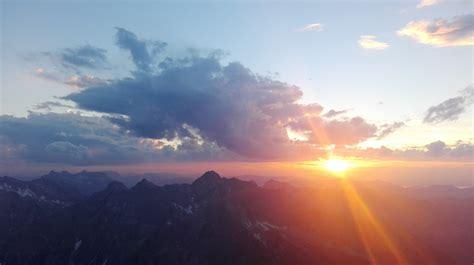 wann ist sonnenuntergang heute pin vor der watzmann ostwand wurde in deutschland