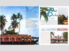 Media Room - Kerala Tourism | Kerala Tourism Kerala Tourism Brochure