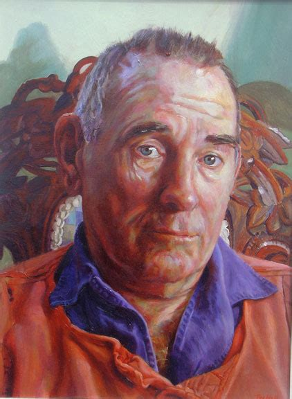 portrait painting portrait painting tuition cornwall painting holidays tim