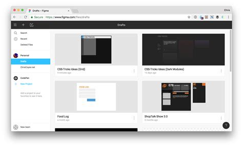 layout css tricks design tooling is still figuring itself out prototyping