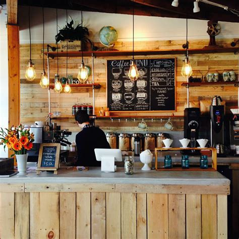 get cheap coffee shop counter unwind at the grind vision media
