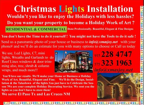 christmas light installation software xmasjoy on topsy one