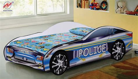 police car bed kids trendy tiles make mosaic tray ultimate nail studio cfk