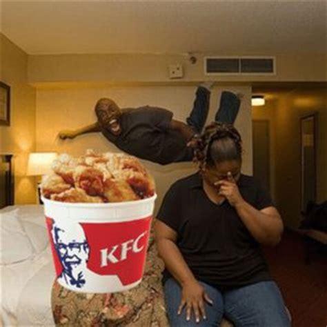 Kfc Bucket Meme - image gallery kfc bucket meme