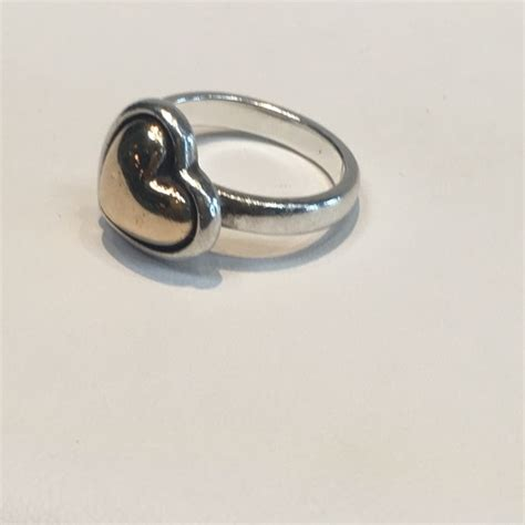 printable ring sizer james avery james avery james avery sterling 14k gold heart ring