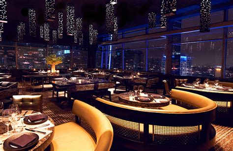 restaurants in la the five best los angeles restaurants with a view forbes