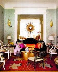 Bohemian Interior Design by 20 Amazing Bohemian Chic Interiors