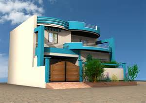 3d Exterior Home Design Free Online Decoration Decoration For New Interior Home Or Office