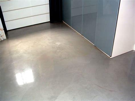 resina su pavimento esistente pavimenti e pareti in resina nicola pedrini