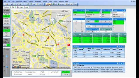 qlikview tutorial google maps qlikview google maps real estate demo youtube