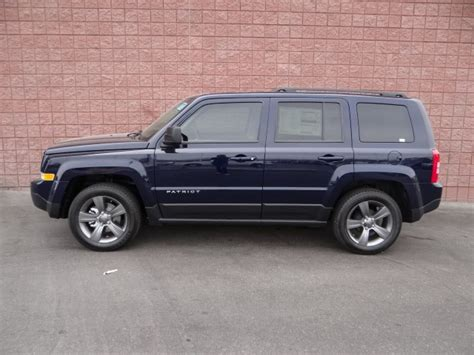 Jeep Patriot High Altitude Chrysler Jeep Inventory Las Vegas Nv Chapman Chrysler