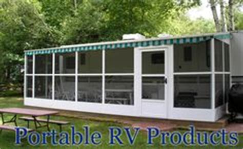5th wheel awning screen rooms 1000 images about rv remodel ideas on pinterest cers decks and 5th wheels