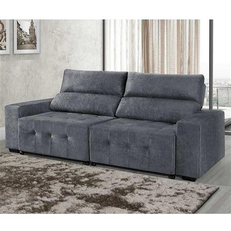 sofas 4 you compre sof 225 lisboa retr 225 til e reclin 225 vel 4 lugares