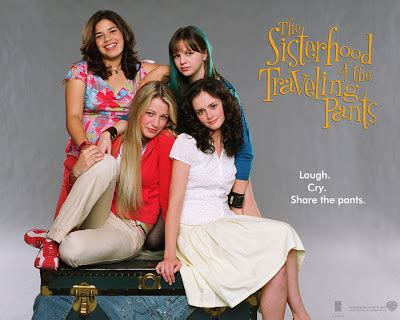 Friday Sisterhood Of The Traveling by The Fashion S How Can Loss Also Be An Occasion
