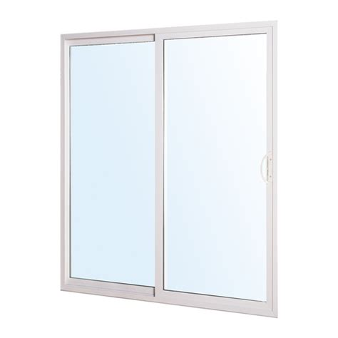 Vinyl Doors by Uye Home Vinyl Patio Door